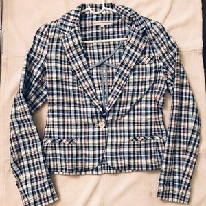 🌸SPRING ITEM🌸 2/$30 Brooklyn Industries blazer